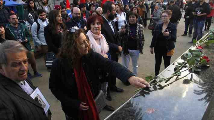 ¿Qué te pareció la reacción del alcalde Sharp tras el nuevo ataque que sufrió un memorial de DD.HH. en Valparaíso?