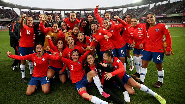 Cuáles son los otros países ya clasificados al Mundial Femenino 2019 y cuándo jugará Chile su repechaje a los JJ.OO. 2020