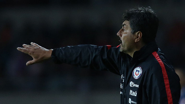 """José Letelier, el campeón de la Libertadores con Colo Colo que logró """"reactivar"""" una """"Roja"""" femenina que estaba en el olvido"""