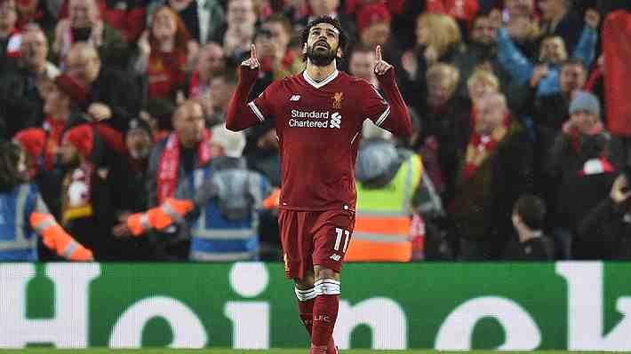 """¿Merece Mohamed Salah recibir el """"Balón de Oro""""? Entra al debate."""