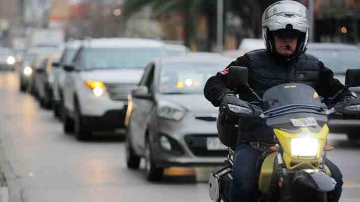 Motociclistas se verán afectados por restricción vehicular. ¿Estás de acuerdo con esta medida?