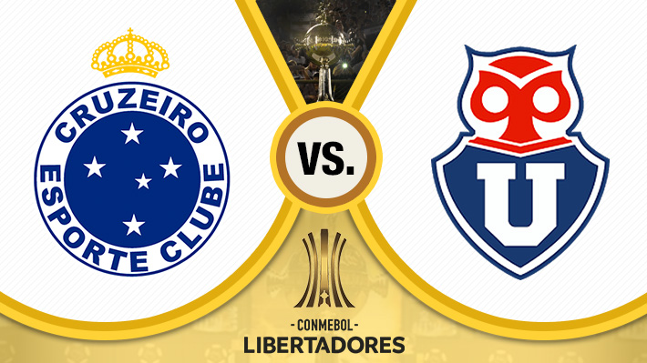 ¡En vivo! La U sufre otra humillación al ser goleada 7-0 por Cruzeiro en la Libertadores
