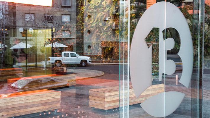 """Canal 13 confirma a empleados que """"parte"""" de los trabajadores de la estación serán despedidos"""
