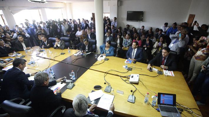 Dominga: La polémica votación de la Comisión de Evaluación regional que hoy fue anulada por el Tribunal Ambiental