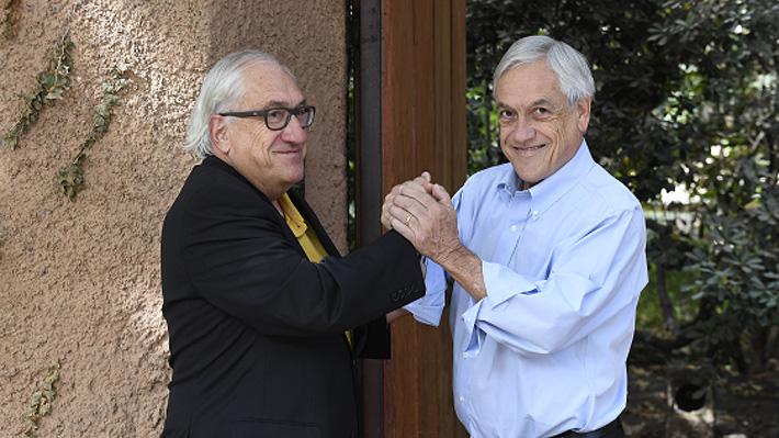 Gobierno desiste en el nombramiento de Pablo Piñera para asumir como embajador en Argentina