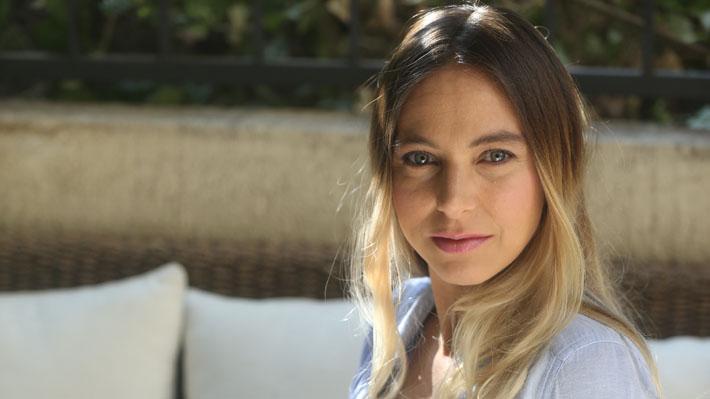 """Mariana Derderian por acusaciones a Herval Abreu: """"Es la típica persona que si tú no le corres la cara te dará un beso"""""""