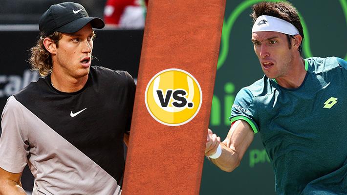 Revive el emocionante triunfo de Jarry sobre Mayer en el ATP de Estoril