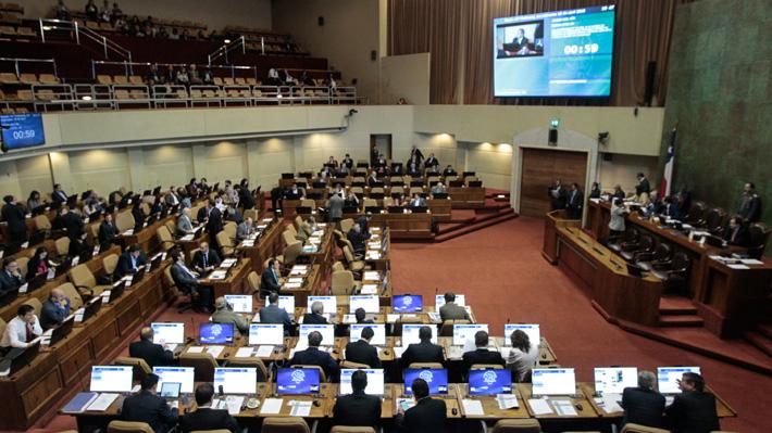Parlamentarios anticipan respaldo unánime a indicación sobre imprescriptibilidad de delitos sexuales contra menores