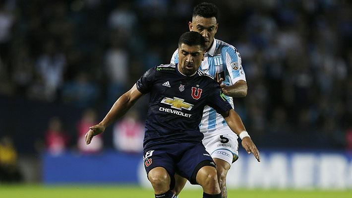Pizarro mete presión para que el DT llegue antes del clásico con la UC y lanza particular frase para el momento de la U