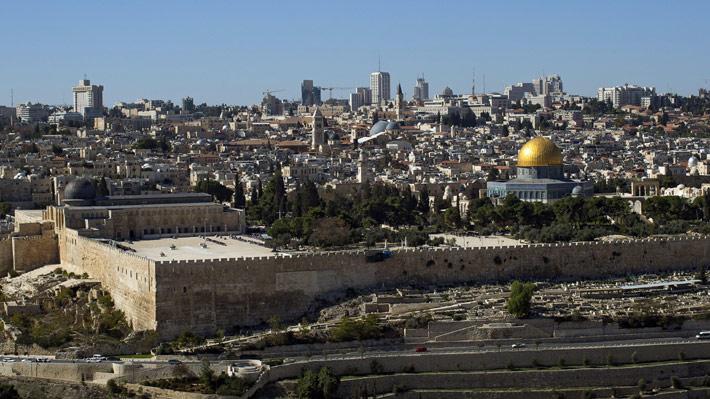 Paraguay trasladaría a Jerusalén la sede de su embajada en Israel