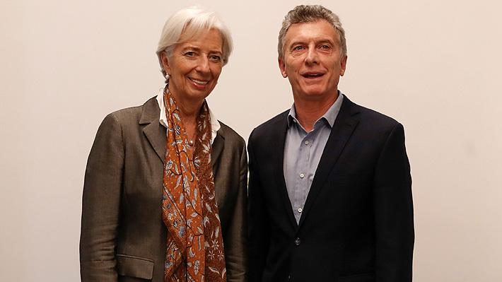 La larga historia de amor y desencuentros entre el FMI y Argentina