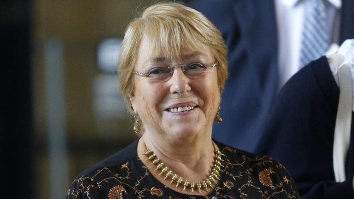 """Bachelet valora fallo por objeción de conciencia y asegura que """"torcer el espíritu de las leyes (…) es retroceder en lo avanzado"""""""