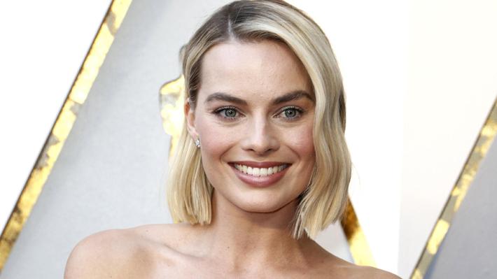 Margot Robbie interpretará a Sharon Tate en la nueva película de Quentin Tarantino