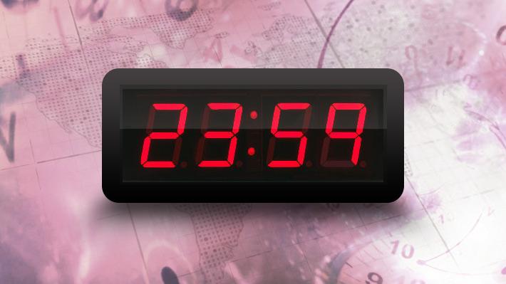 ¿Qué hora es?: Revisa que tus dispositivos estén bien configurados con el cambio