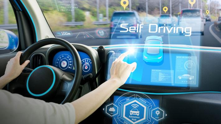 Vehículos autónomos de Uber podrían volver a las calles en los próximos meses