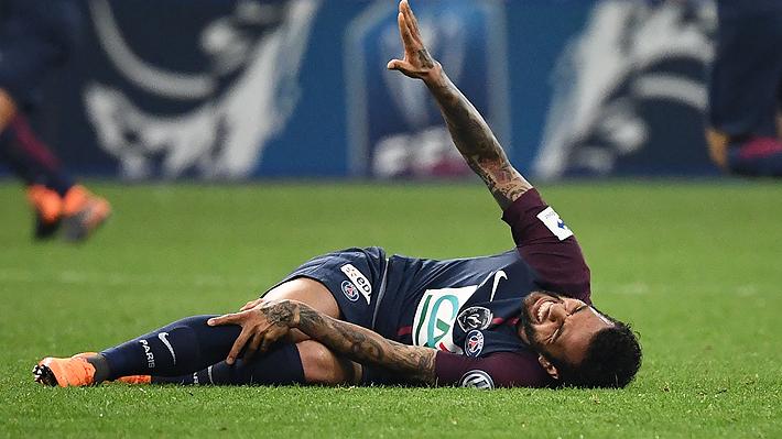 Sensible baja: Brasil confirma que Dani Alves no jugará el Mundial por lesión
