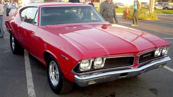 [Vota y opina] ¿Cuál fue el mejor auto producido en Chile durante el siglo XX?