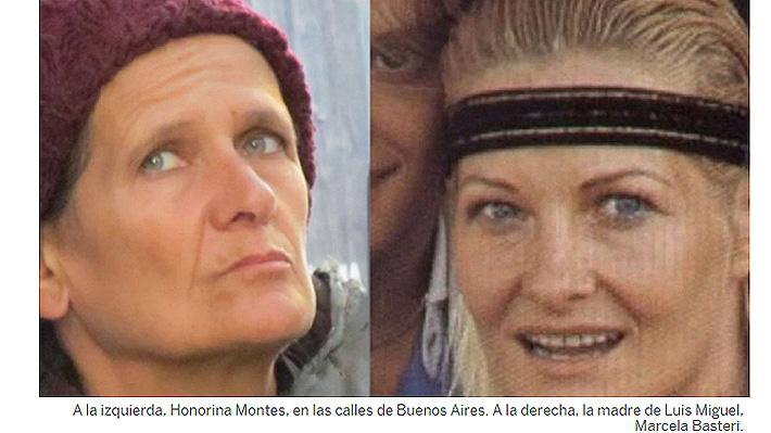 Sorprendente vuelco: Creyeron que era la madre de Luis Miguel y terminó siendo una mujer dada por muerta hace 24 años