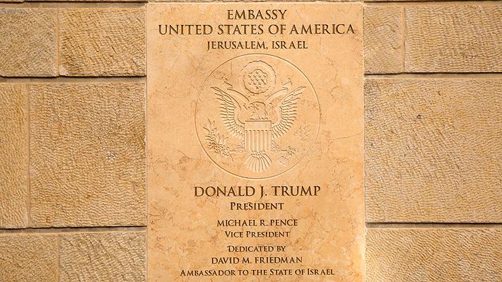 Trasladar o no las embajadas a Jerusalén: ¿Cómo lo ven en Latinoamérica?