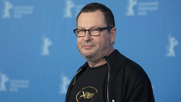 Lars von Trier regresa a Cannes a siete años de su polémica defensa a Hitler
