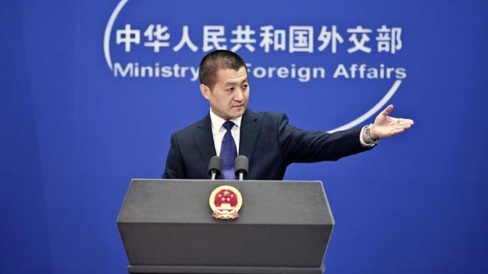 """China condena las muertes en Gaza y llama a la moderación """"especialmente a Israel"""""""