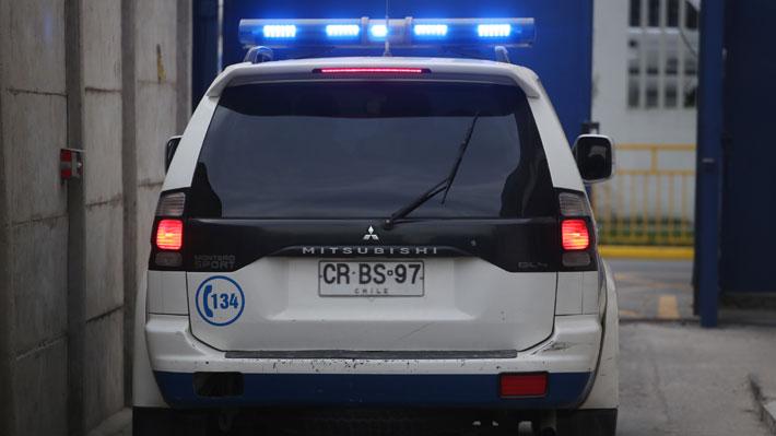 Fallece trabajador producto de una caída mientras reparaba techo de colegio en Las Condes