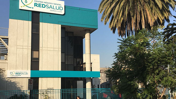 CChC decide integrar a sus clínicas y centros médicos bajo la marca RedSalud