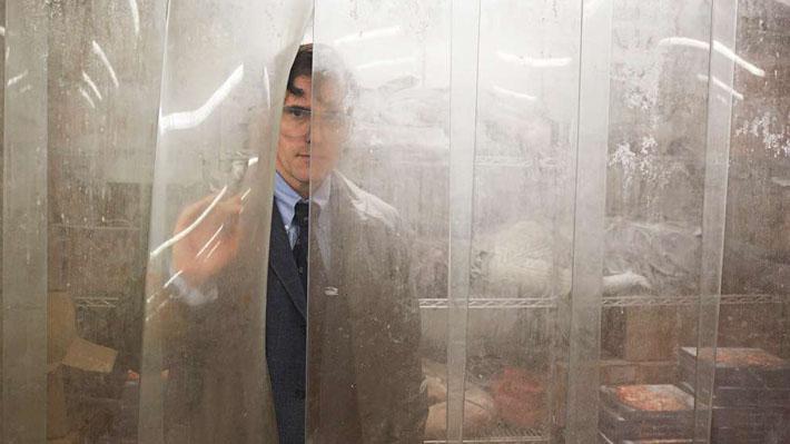 El tráiler de la nueva película de Lars von Trier que causó pánico entre los asistentes a su estreno en Cannes