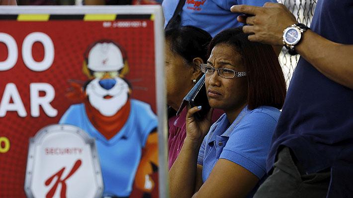 Tigre Tony le dice adiós a Venezuela: Kellogg's cesa operaciones y Maduro ordena la toma de la fábrica