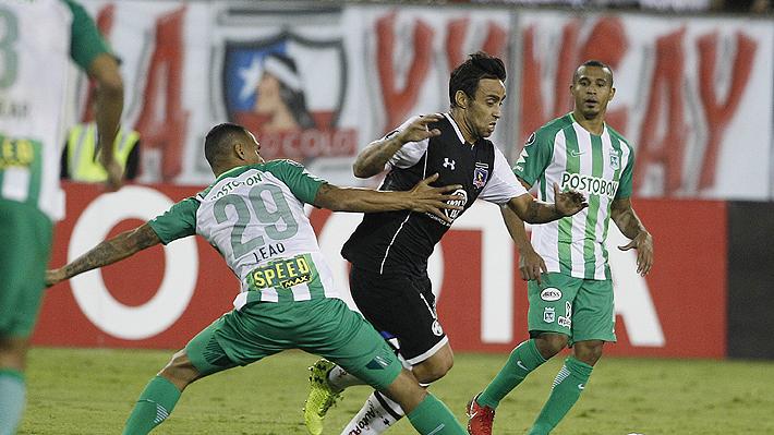 Tras su triunfo sobre Bolívar, revisa cómo Colo Colo podría clasificar a octavos en la Libertadores