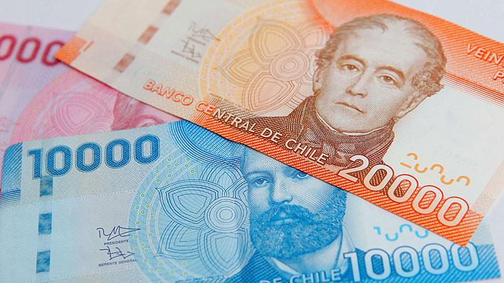 Banco Central advierte que se mantiene un grado de deterioro financiero de los hogares chilenos