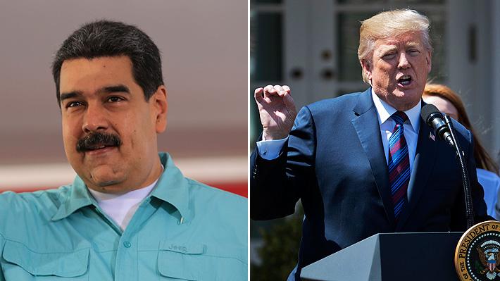 Ante eventual triunfo de Maduro: Las acciones que estudia EE.UU. tras las elecciones en Venezuela