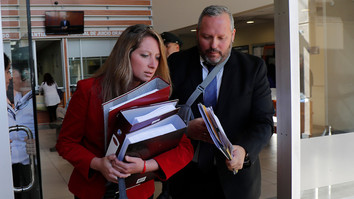 Caso Caval: Tribunal rechaza sobreseimiento de Dávalos y Compagnon en arista estafa contra empresario Gonzalo Vial