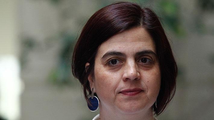 """Claudia Pascual: """"Si los hombres se incorporan, los cambios van a venir mucho más aceleradamente"""""""