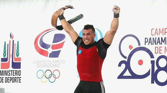 Con sus notables marcas, Arley Méndez habría sido medalla de plata en JJ.OO. de Londres y de bronce en los de Beijing