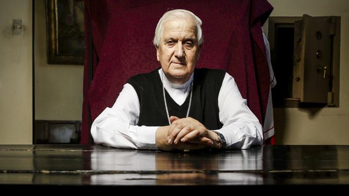 Obispo Goic pide perdón y realiza denuncia ante la Fiscalía por conductas impropias de sacerdote