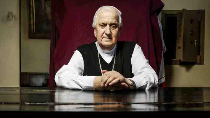"""""""No estudié para ser detective"""" y su posterior perdón. ¿Qué opinas de los dichos del obispo Goic?"""