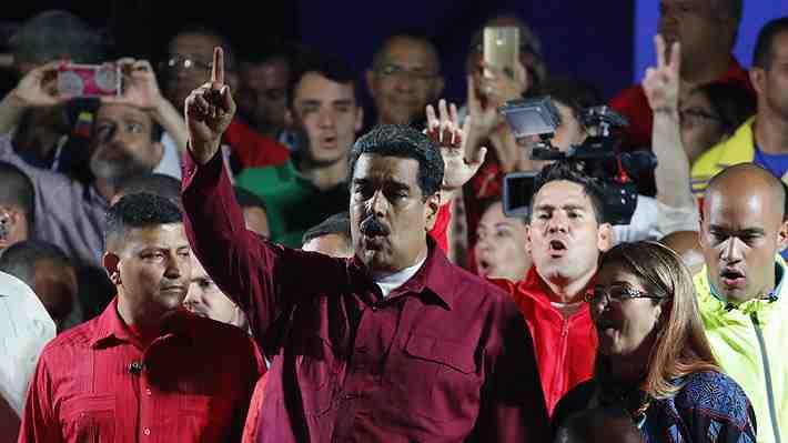 ¿Qué te pareció la reelección de Nicolás Maduro en Venezuela?