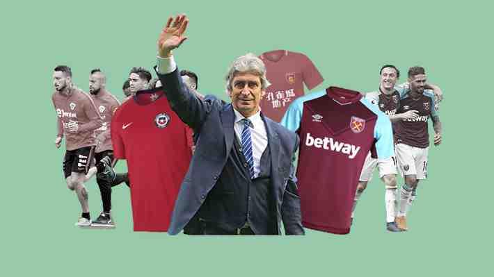 """¿Por qué Pellegrini le dijo sí al West Ham y no a la """"Roja""""?"""