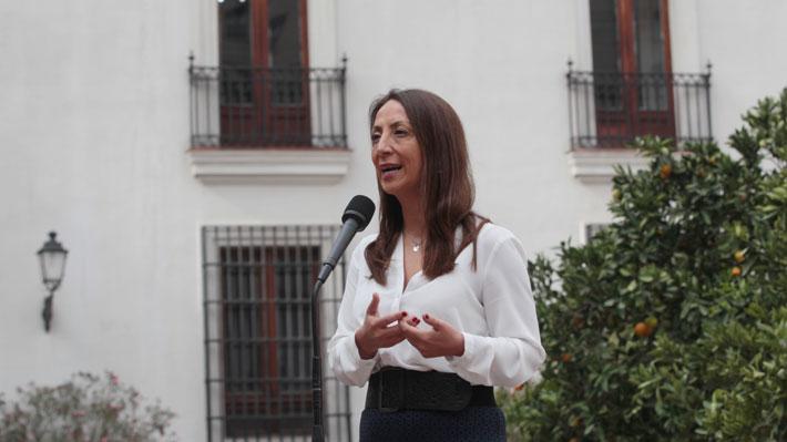 """Gobierno califica como """"una insolencia"""" declaraciones de alcalde Jadue por postura de Piñera ante elecciones en Venezuela"""