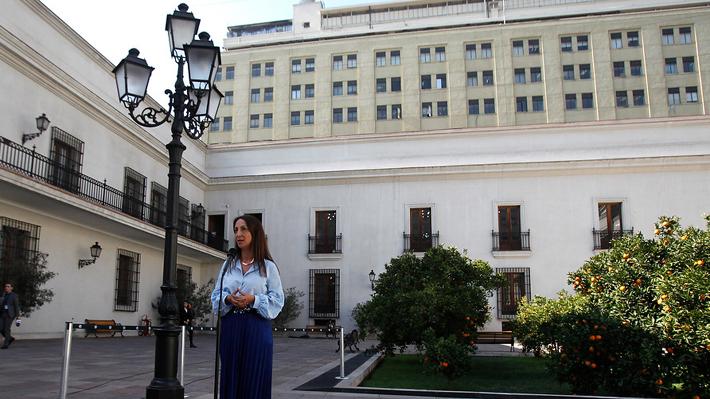 "Vocera asegura que casos de abusos que vinculan a sacerdotes de Rancagua son de la ""máxima gravedad"""