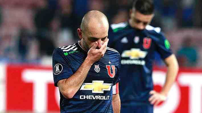 Sin Libertadores ni Sudamericana: ¿Cómo ves el panorama de la U tras vergonzosa campaña?
