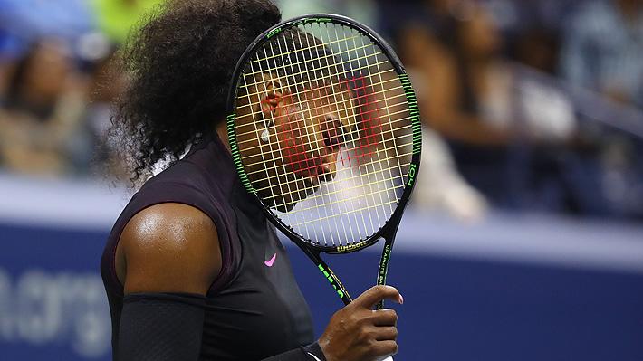 "Polémica en Roland Garros: Acusan a la organización de ""castigar a Serena Williams por haber sido mamá"""