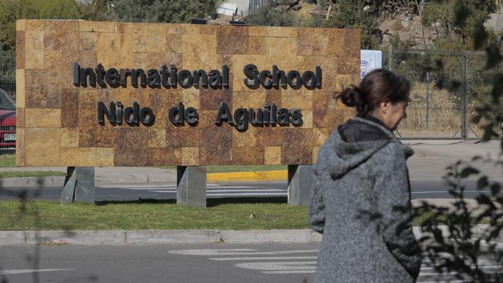 Nido de Águilas afirma que no recibió denuncias de bullying contra alumna y activa protocolo de convivencia escolar