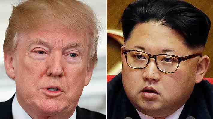 """Trump cancela reunión con Kim Jong-un por  """"reciente hostilidad"""". ¿Qué te parece?"""