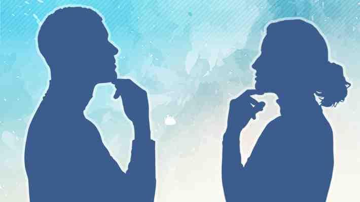 Vota y Opina: ¿Harías un mea culpa por tu trato a las mujeres?