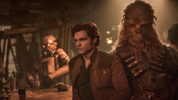 """Debate abierto: Cuatro fanáticos entregan sus opiniones sobre el cuestionado spin-off """"Han Solo: Una historia de Star Wars"""""""