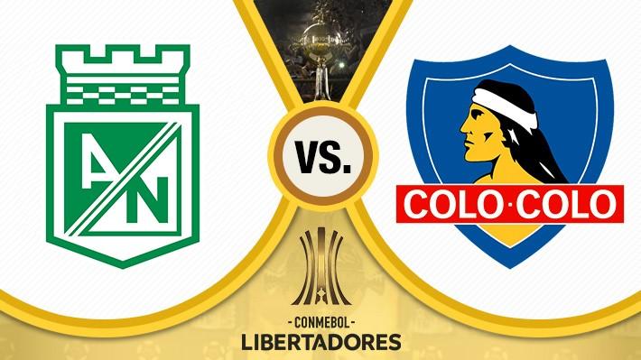Repasa el empate que clasificó a Colo Colo a octavos de la Libertadores