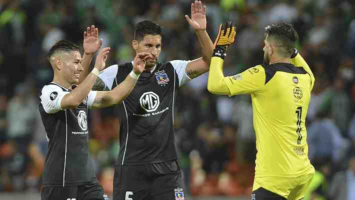 A octavos de la Libertadores tras 11 años: ¿Cómo ves el desempeño de Colo Colo en el campeonato?