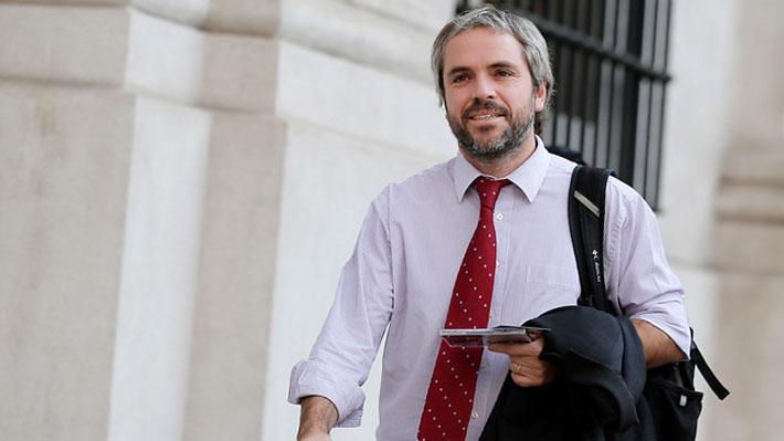 Modernización del Estado y transparencia: Las próximas agendas que impulsará el ministro Blumel